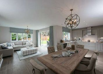 Thumbnail 5 bed property for sale in Ashtead, Surrey