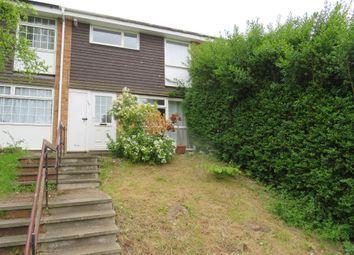 Thumbnail 3 bedroom terraced house for sale in Devon Road, Luton