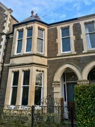 4 bed terraced house for sale in Teilo Street, Pontcanna, Cardiff CF11