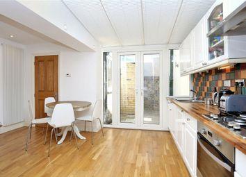 Thumbnail 2 bed flat to rent in Overstone Road, Brackenbury Village, Hammersmith