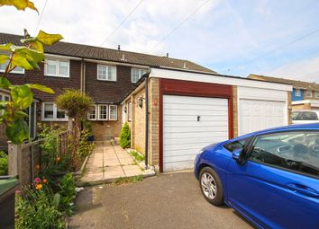 Thumbnail 4 bed terraced house for sale in Nevill Way, Loughton