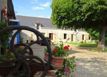 Thumbnail 4 bed equestrian property for sale in Montrichard, Loir-Et-Cher, France