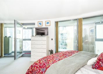 Thumbnail 2 bedroom flat for sale in Altura Tower, Bridges Court Road, London