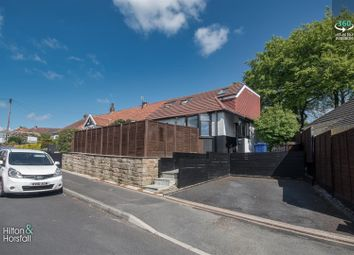 4 bed semi-detached house for sale in Middlesex Avenue, Padiham, Burnley BB12