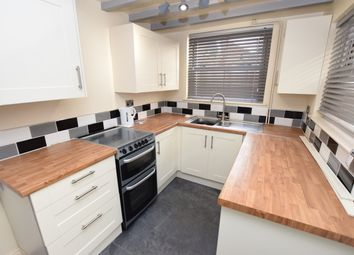 Thumbnail 2 bed terraced house to rent in Larges Street, Derby