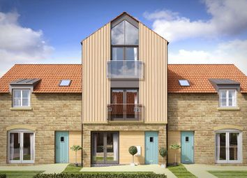 Thumbnail 4 bed terraced house for sale in Plot 10, Granary Fold, Cloughton, Scarborough