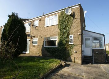 Thumbnail 2 bed flat for sale in Malthouse Close, Wirksworth, Derbyshire