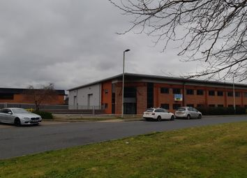 Thumbnail Industrial to let in Olympus Park, Gloucester