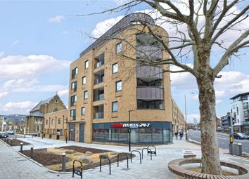 Thumbnail 2 bed flat for sale in Howarth House, 125 Pelton Road, Greenwich, London