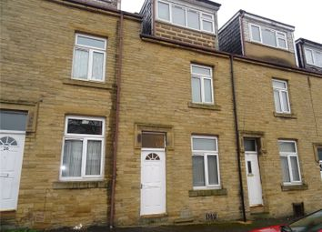 Thumbnail 4 bed terraced house for sale in Bilton Place, Bradford, West Yorkshire