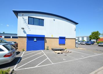 Thumbnail Warehouse to let in 6-8 Rexel Court, Poole