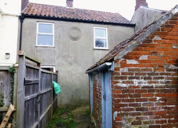 Thumbnail 2 bed terraced house for sale in Wapping, Ormesby, Great Yarmouth