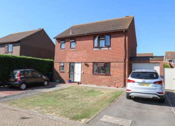 3 bed detached house for sale in Gilbert Mead, Hayling Island PO11