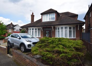 Thumbnail 4 bedroom detached house for sale in Cole Park Road, Twickenham