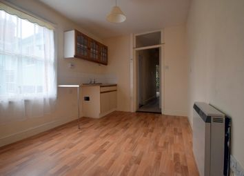 Thumbnail 1 bedroom flat to rent in High Street, Hadleigh, Ipswich