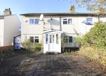 Thumbnail 3 bed semi-detached house for sale in Pole Hill Road, Uxbridge