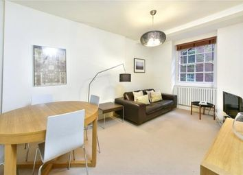 Thumbnail 1 bed flat to rent in Queen Alexandra Mansions, Hastings Street, London