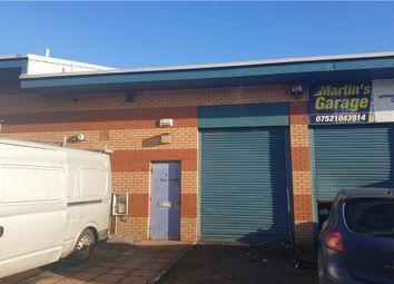 Thumbnail Commercial property to let in Unit 5, 32, Glenpark Street, Glasgow