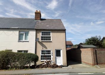 Thumbnail 2 bed property for sale in Main Road, Bicknacre, Chelmsford
