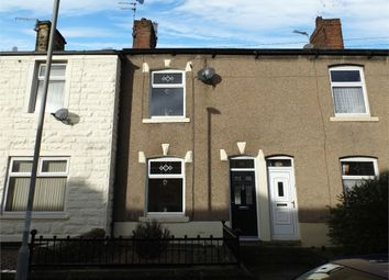 Thumbnail 4 bed terraced house for sale in Woone Lane, Clitheroe, Lancashire
