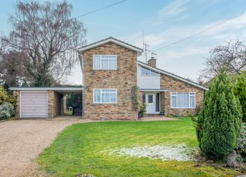 Thumbnail 4 bed detached house for sale in Birch Tree Grove, Ley Hill, Chesham