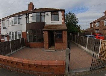4 bed property to rent in Delacourt Road, Manchester M14