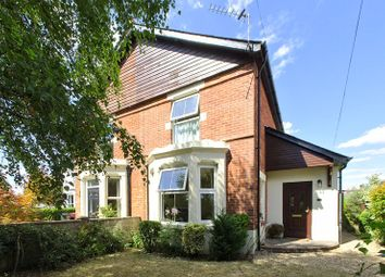 Thumbnail 2 bed semi-detached house for sale in Penwarden Way, Bosham, Chichester