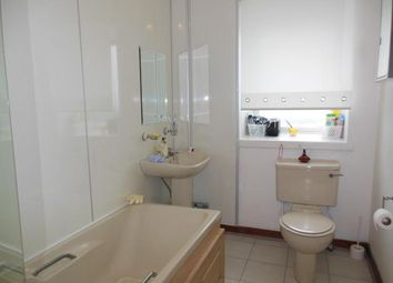 Thumbnail 1 bed flat to rent in Church Street, Crieff