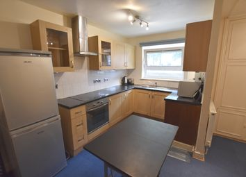 Thumbnail 5 bed maisonette to rent in Field Road, Hammersmith