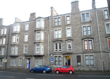 Thumbnail 2 bedroom flat to rent in Arthurstone Terrace, Stobswell, Dundee