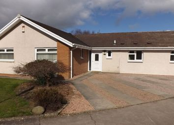 Thumbnail 3 bed bungalow to rent in Kenningknowes Road, Stirling