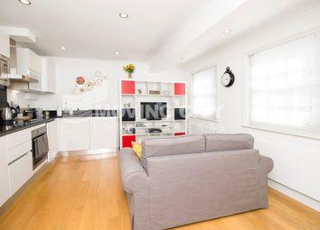 Thumbnail 1 bedroom flat for sale in Redmans Road, Stepney Green, London