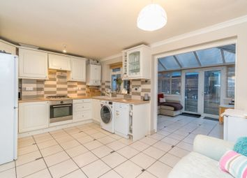 3 bed end terrace house for sale in Burton Close, Leicester LE2
