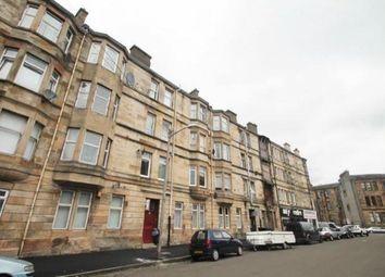 Thumbnail 1 bed flat to rent in Ibrox Street, Govan, Glasgow