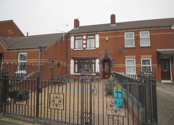 Thumbnail 2 bed terraced house for sale in Danube Street, Belfast