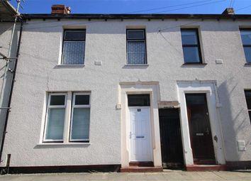 Thumbnail 3 bedroom terraced house for sale in Mete Street, Preston