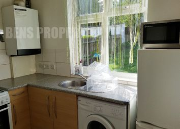 Thumbnail 1 bed flat to rent in Dollis Hill Avenue, London