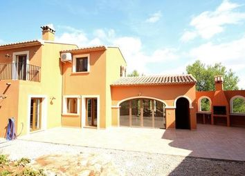 Thumbnail 2 bed town house for sale in Spain, Valencia, Alicante, Lliber