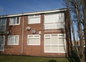 Thumbnail 1 bed flat to rent in Scotland Court, Winlaton, Blaydon-On-Tyne
