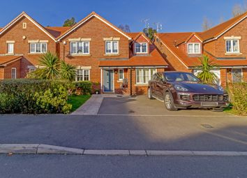Thumbnail 5 bed detached house for sale in Appleby Drive, Croxley Green, Rickmansworth