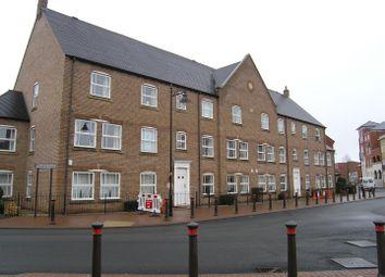Thumbnail 2 bed flat to rent in Rumbush Lane, Shirley, Solihull