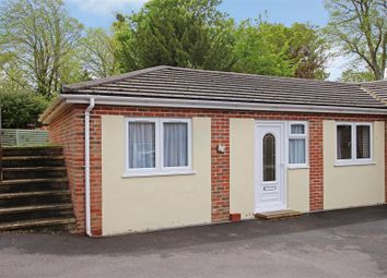 Thumbnail 1 bed detached house to rent in Highbank, Keymer Road, Burgess Hill
