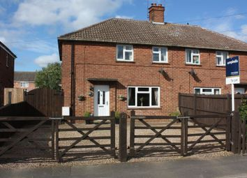 Thumbnail 3 bed semi-detached house to rent in Elizabeth Road, West Haddon