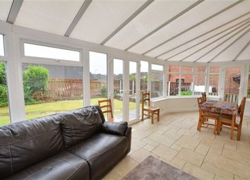 Thumbnail 5 bed detached house for sale in Dale Court, Pontefract