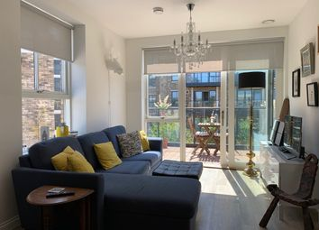 Thumbnail 1 bed flat for sale in Concord Court, Chiswick, London