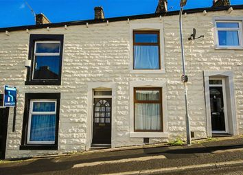 Thumbnail 2 bed terraced house for sale in Spring Hill Road, Accrington, Lancashire