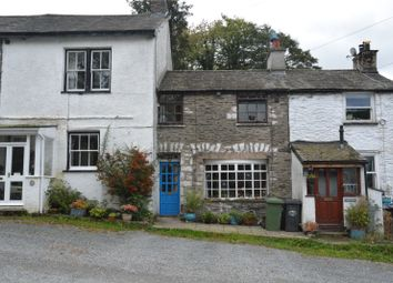 Thumbnail 2 bed terraced house for sale in 4 Ash View, Mealbank, Kendal, Cumbria