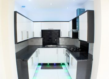 Thumbnail 4 bedroom terraced house for sale in Lower Monton Road, Eccles, Manchester