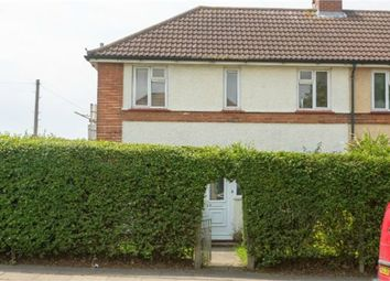 Thumbnail 3 bedroom semi-detached house for sale in Dickens Road, Ipswich, Suffolk