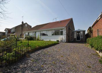 Thumbnail 4 bed semi-detached bungalow for sale in Lees Lane, Little Neston, Neston